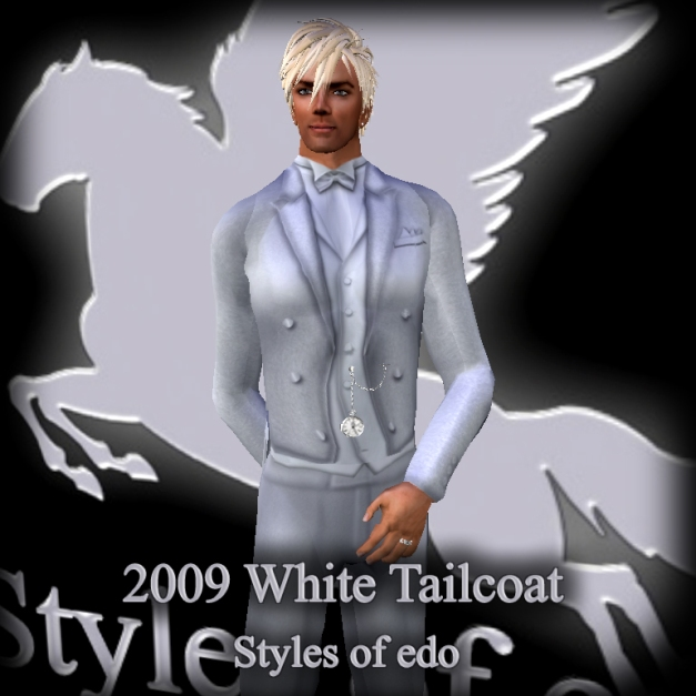 white-tailcoat